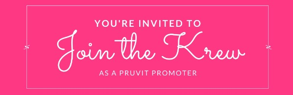 you're invited to join the krew