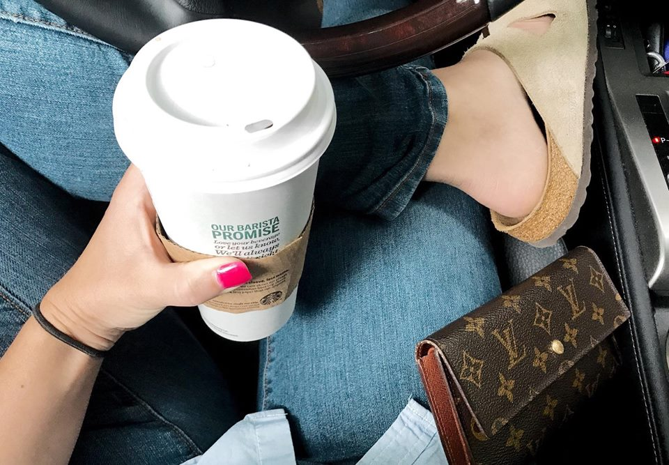 My Favorite Keto Coffee At Starbucks And Timing