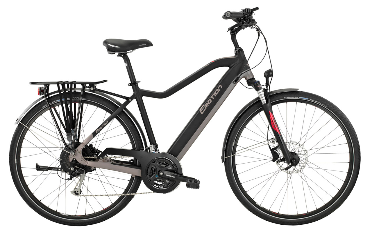 Evo City Pro Ebike By Electric Bikes Of Louisville