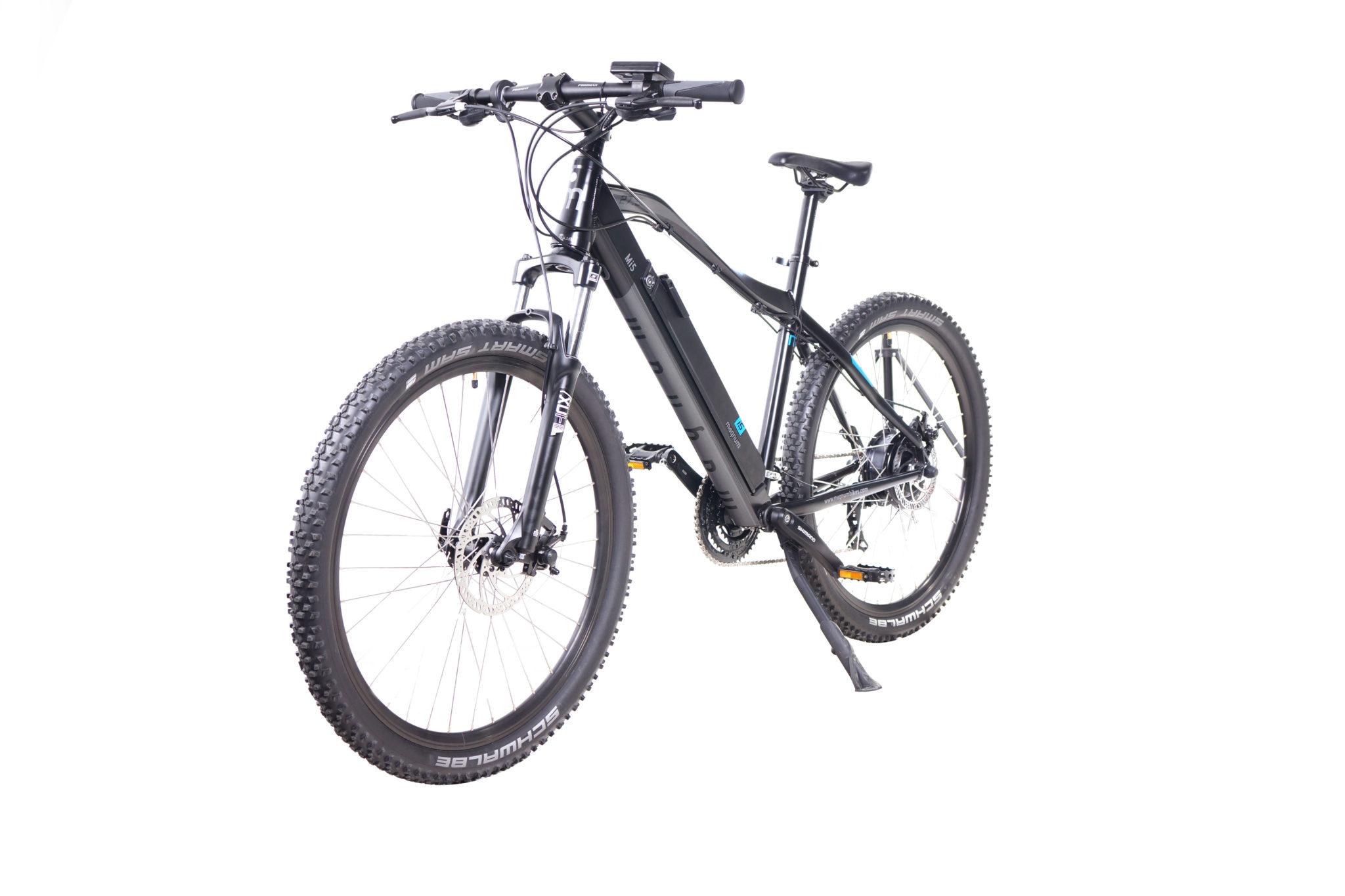 Magnum Mi5 Mtb Electric Bike Ebike By Electric Bikes Of