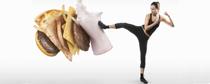 YOU COULD BE SABOTAGING YOUR FAT LOSS The Fitness Maverick