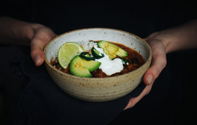 Meal Prep: Basic Lean Chilli Con Carne The Fitness Maverick