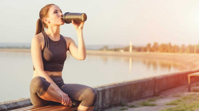 The Complete What, When & Why on Protein Shakes The Fitness Maverick