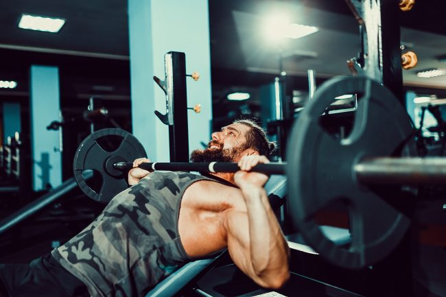 5 Intense Drop Set Techniques to Build New Muscle The Fitness Maverick