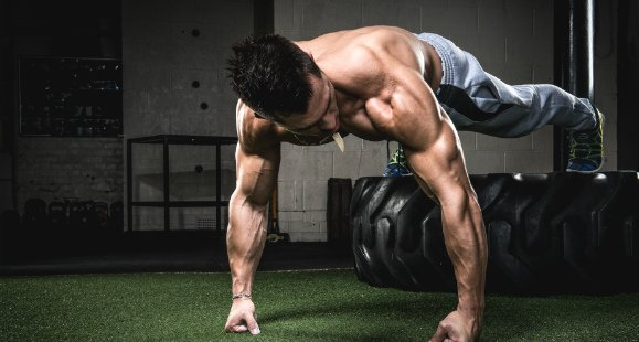 7 NEW TRICEPS EXERCISES TO BUILD NEW MUSCLE The Fitness Maverick