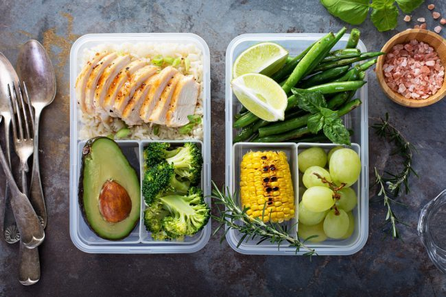 Meal Prep Like a Boss | Your Guide From Beginner to Pro The Fitness Maverick