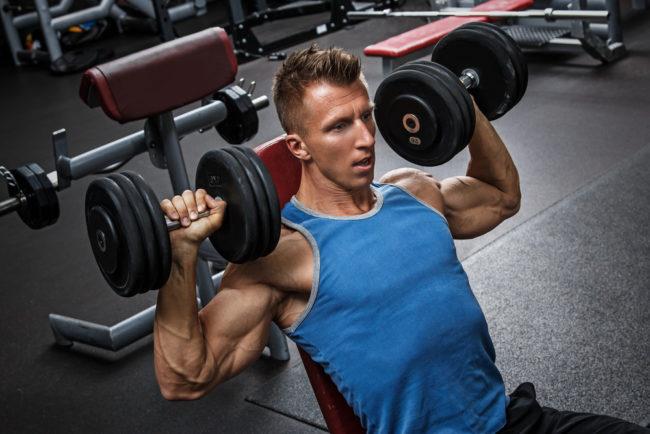 8 Tips for Bigger Bulletproof Shoulders The Fitness Maverick