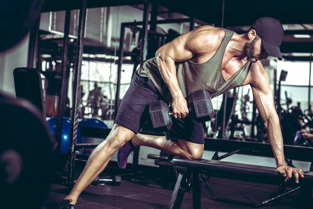 Tip: Eliminate Biceps and Forearms to Smoke Your Back Muscles The Fitness Maverick