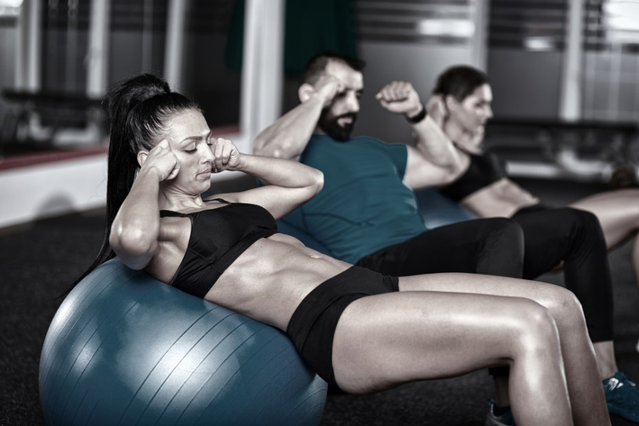The Insanely Effective Abs Exercise You're Not Doing The Fitness Maverick