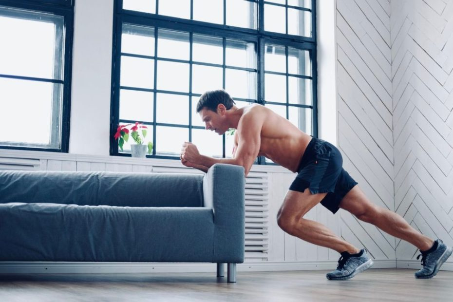 The best exercise at home you've never tried The Fitness Maverick