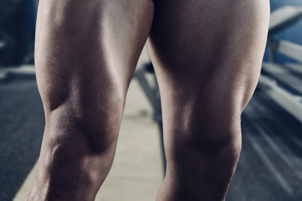 No weights, bigger legs and healthier knees The Fitness Maverick