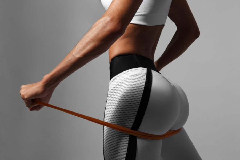 8 band glutes exercises to pump up your posterior The Fitness Maverick