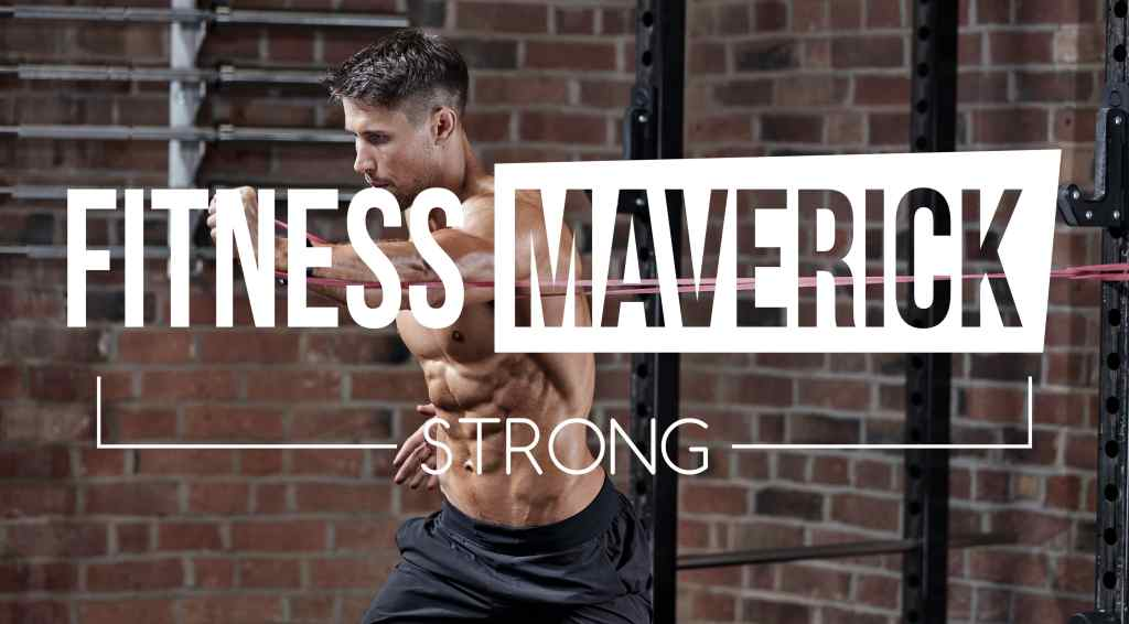Shred your core with the landmine anti-rotation The Fitness Maverick