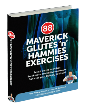 """Tip: The best lunges for """"lower"""" glutes The Fitness Maverick"""