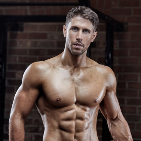 Build Your Best Butt - For Guys! The Fitness Maverick