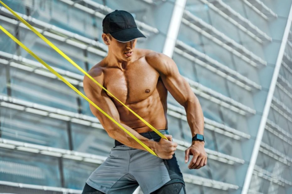 Total Body Band Training: Undervalue at Your Own Expense! The Fitness Maverick
