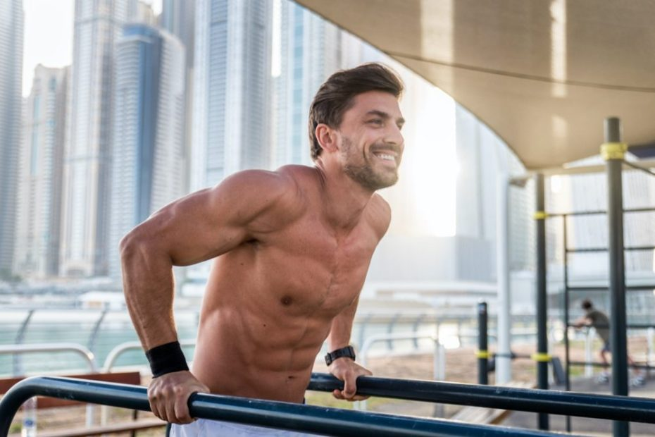 Tip: Help! 4-weeks to vacation shredded abs The Fitness Maverick