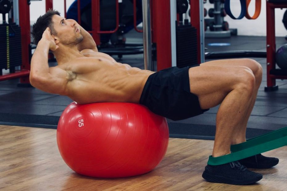 The Definitive How-to Guide for Six-Pack Abs The Fitness Maverick