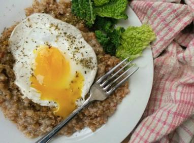 porridge sarrasin