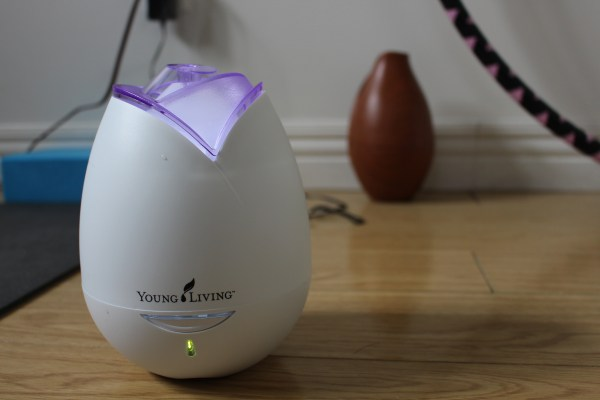 young living aroma diffuser