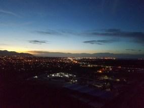 Sunrise On Plantation Heights