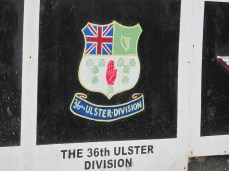 Derry - The 36th Ulster Division