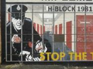 """Belfast - """"H-Block 1981"""""""