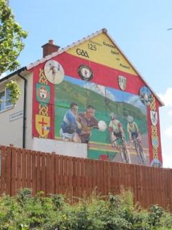 "Belfast - ""125 anni del GAA"""