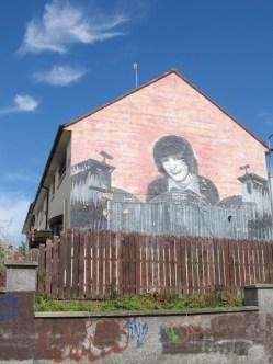 Belfast - Paddy Teer