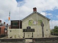 """Belfast - """"Memorial"""""""