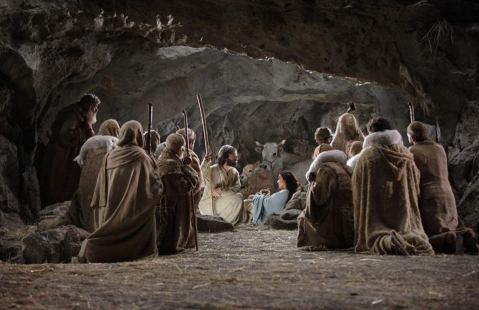 Christmas-Shepherds