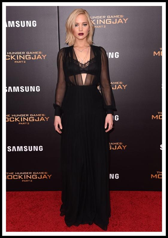 Sunday Girl Crush: Jennifer Lawrence