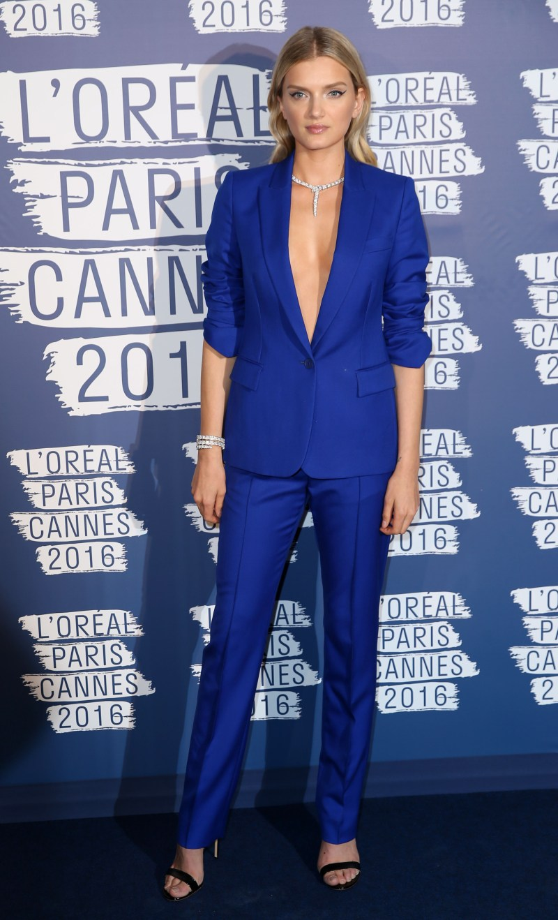 Cannes 2016: Best Dressed & Ballin'