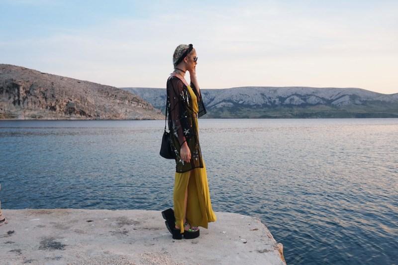 Bloggers in boohoo: Sophie Hannah Richardson