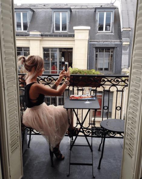Interview de Camille du blog Noholita – Questions mode & beauté