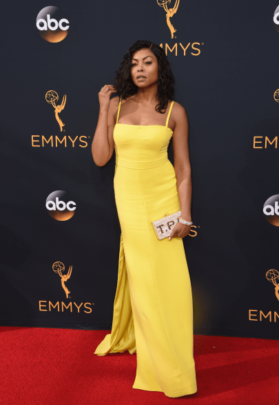Get The Look: The Emmys 2016