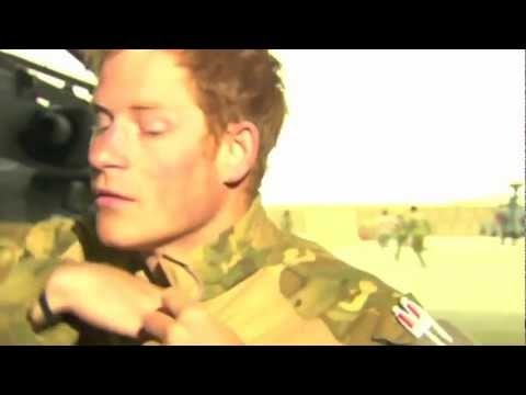 Times Prince Harry Was The Ultimate Lad