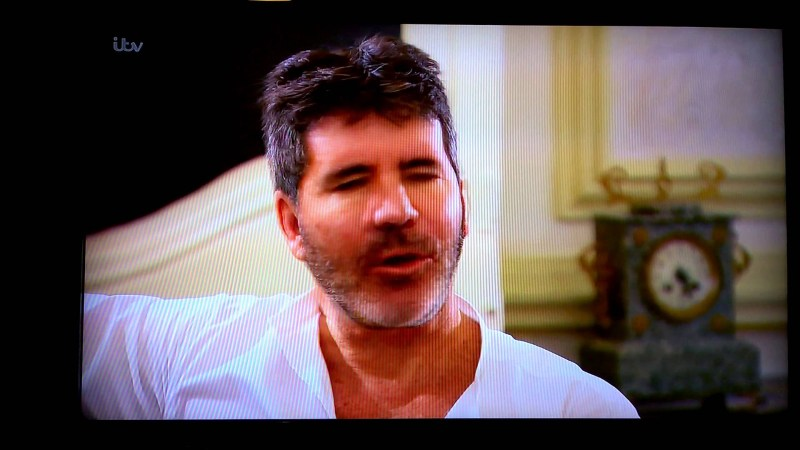 Simon Cowell's Funniest Vids
