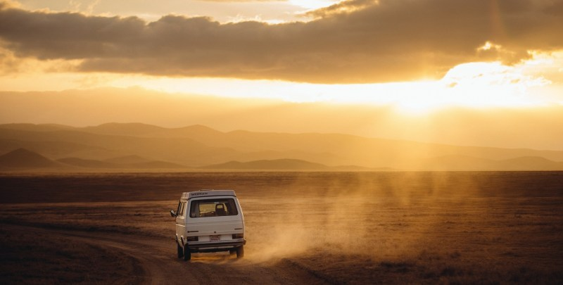 Aussie Road Trips For Your Bucket List