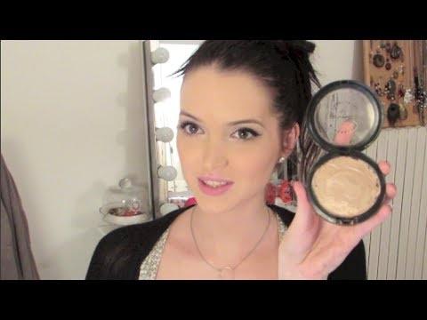 Comment réparer son maquillage
