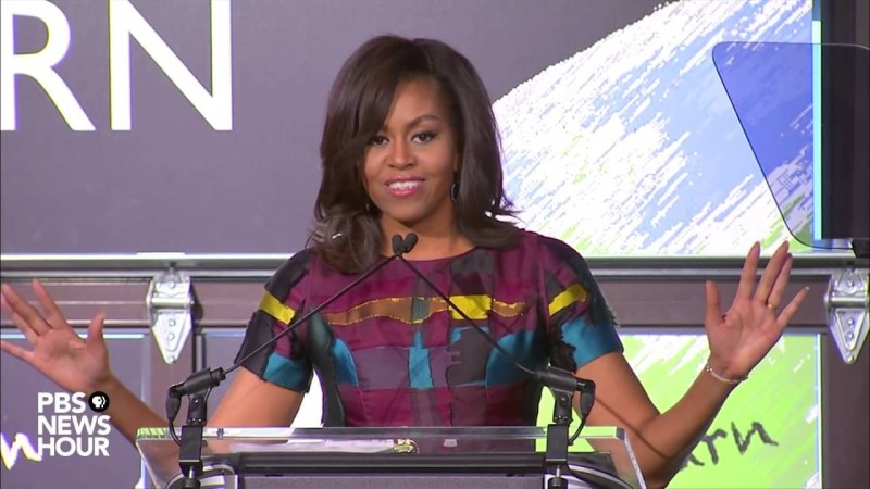 All The Times Michelle Obama Gave Us Life