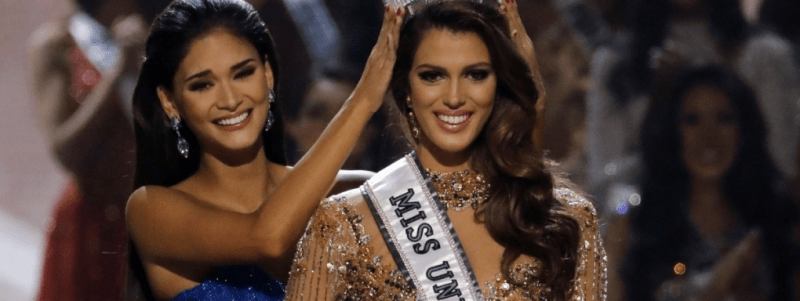 Miss Univers 2017