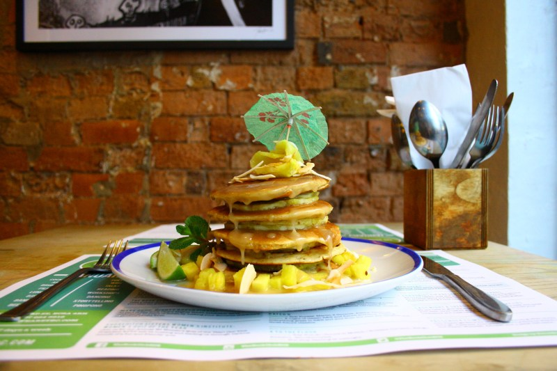 10 Places to Celebrate Pancake Day in LDN
