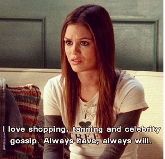 Life Lessons We Learnt From The O.C