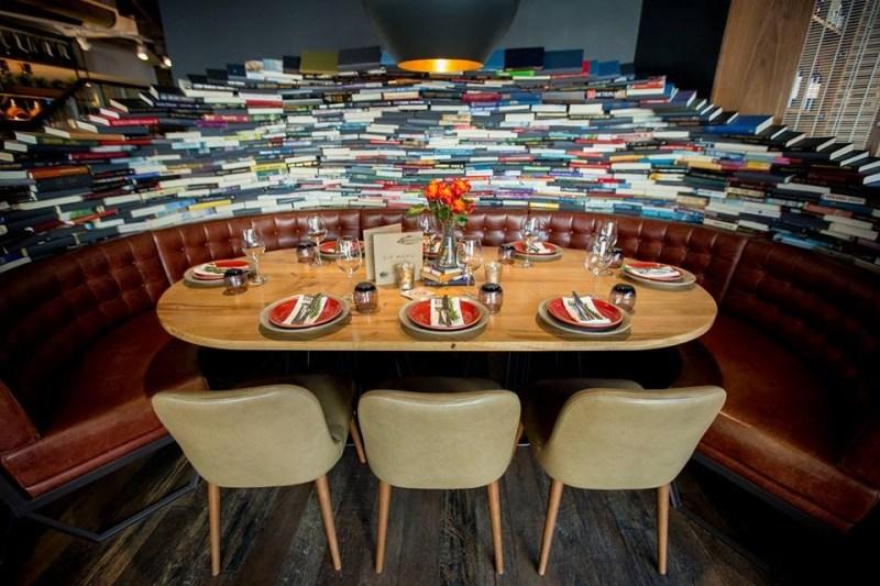 London's Prettiest Restaurants