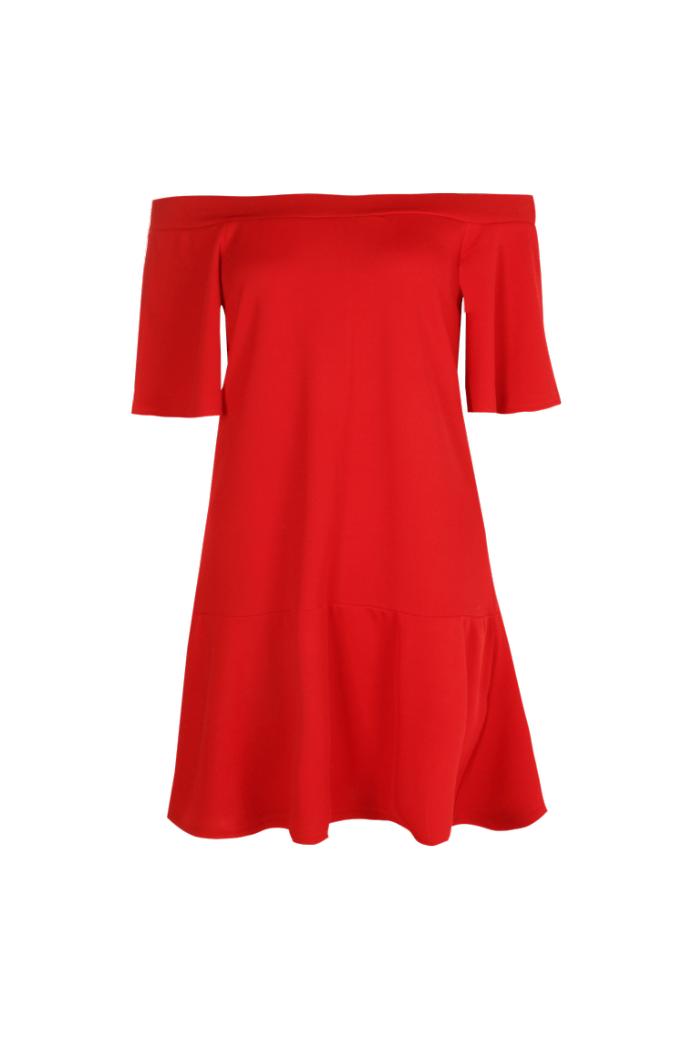 Georgette Dress >