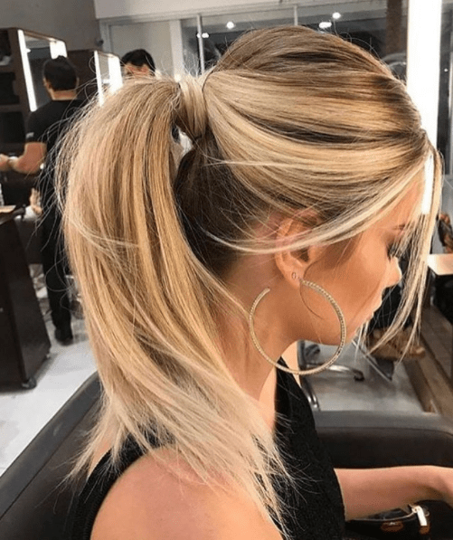 Grease, What Grease? The Best Hairstyles For When You Don't Have Time To Wash Your Hair