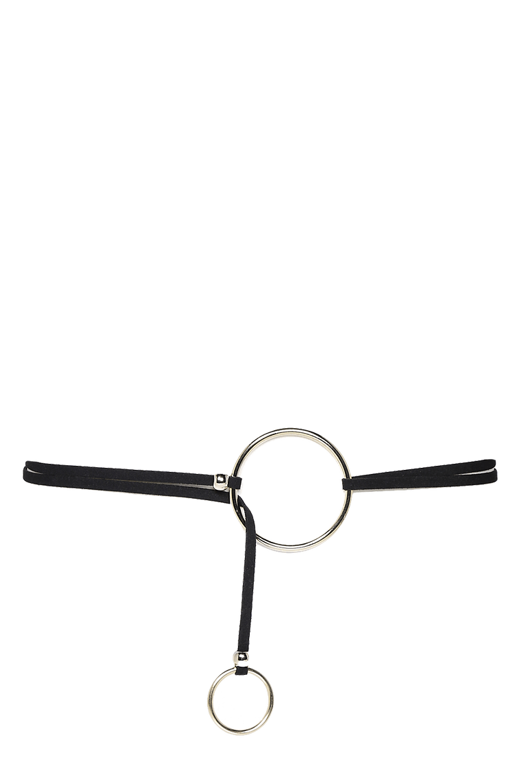 O-Ring Belt >