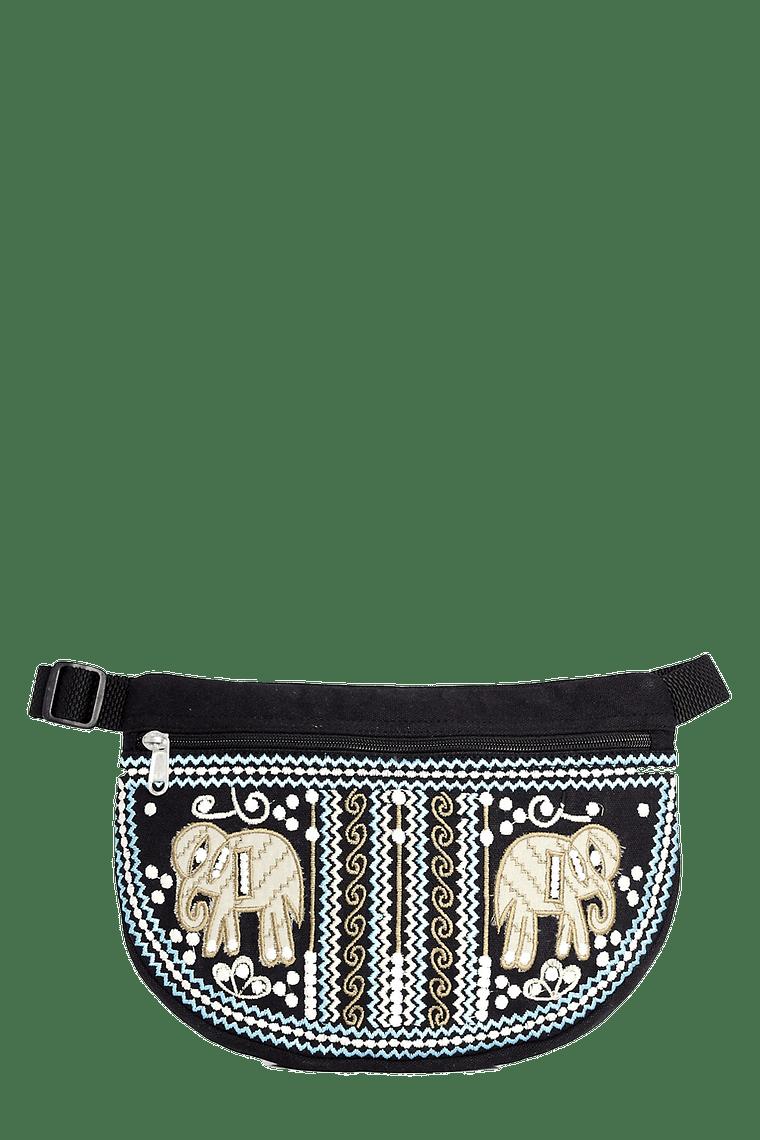 Emily Elephant Bag >
