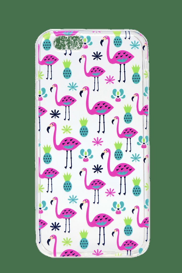 Flamingo Phone Case >